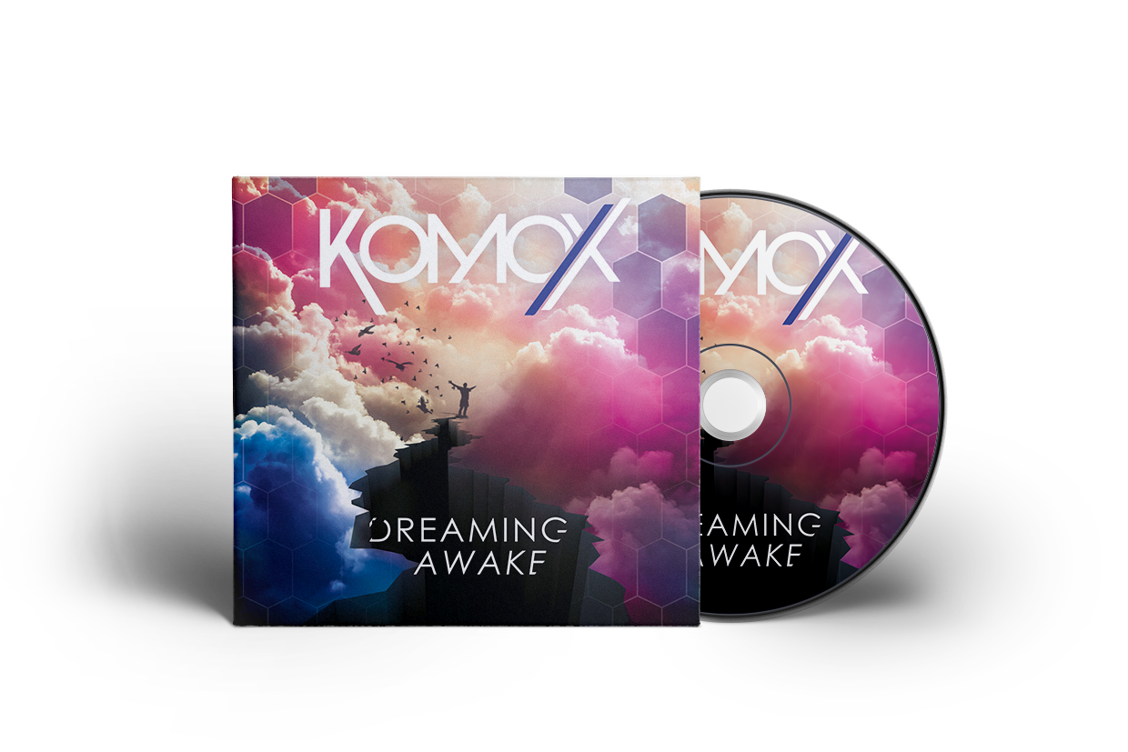 Kommod CD Artwork