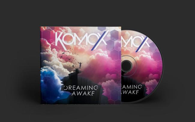Komox CD Cover